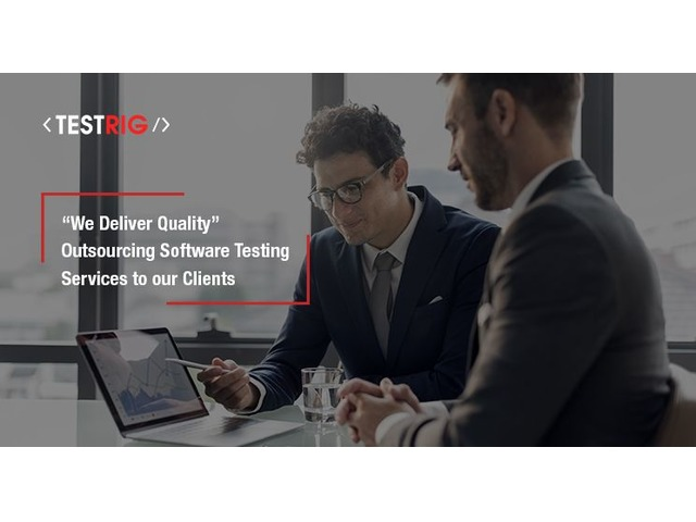 Cross Browser Testing Services UK-Testrig Technologies | FreeAds.info