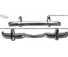 Mercedes W186 bumper models 300, 300b and 300c