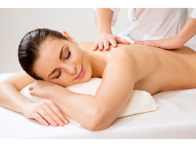 Why Do You Aspire to get Male Massage | FreeAds.info