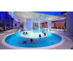 What are the Main Health Benefits of Thermal Bath?