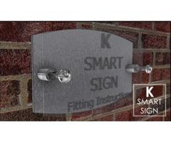 Door Numbers Uk | House Signs | Door Number Plaques