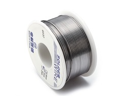 100g 63/37 0.6/0.8/1.0/1.2/1.8mm Tin Lead Soldering Wire Reel Solder Rosin Core