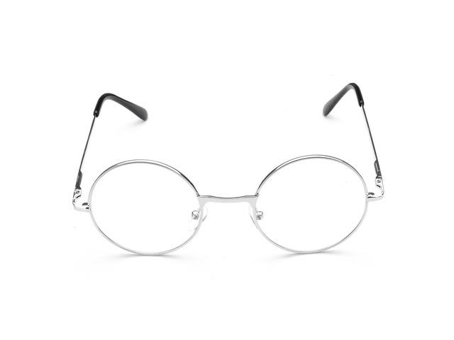 Round Metal Frame Presbyopic Reading Glasses Eyeglasses Fatigue Relieve Strength 1.0 1.5 2.0 2.5 | FreeAds.info