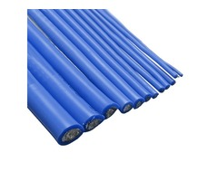 Blue 1M 8/10/12/14/16/18/20/22/24/26 AWG Silicone Wire SR Wire