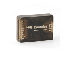 PWM To PPM Encoder Switcher For Pixracer Pixhawk MWC Flight Controller RC Drone FPV Racing Multi Rot