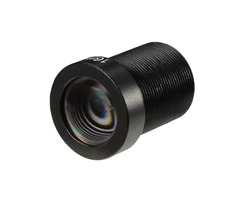 16MM M12 1/2.5 5MP 17 Degree IR Sensitive FPV Camera Lens