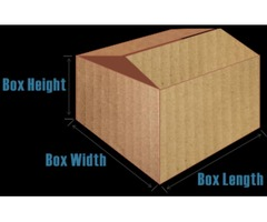 Made to Measure Online Boxes Packaging Supplier in UK