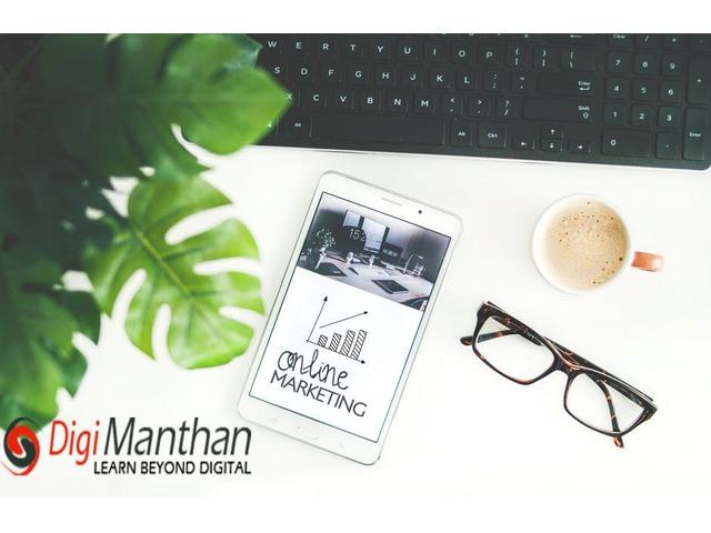 Digital Marketing Institute | FreeAds.info