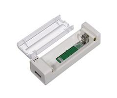 Miller ML106 V1.0 Micro USB Power Bank Li-ion Battery Charger