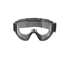 Windproof Anti-dizzy Anti-UV Skiing Goggles Climbing Dust-proof Glasses For Motorcycle Riding