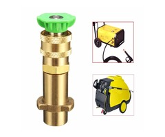 20MPa Pressure Water Gun Nozzle Washer Lance Kit For Karcher K Series