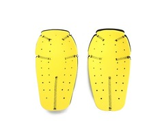 2pcs CE Motorcycle Pants Knee Pads Hard Armor Protector Scooter Protective Pads