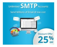 Bulk Email Marketing Service Promoting products