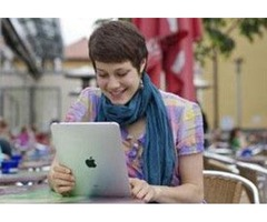 Fulfill your Educational needs by using the iPad hire services