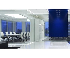 commercial cleaning services in UK