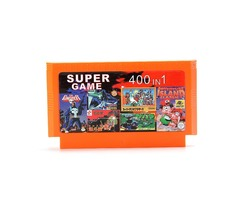400 in 1 8 Bit Game Cartridge SonSon for NES Nintendo FC