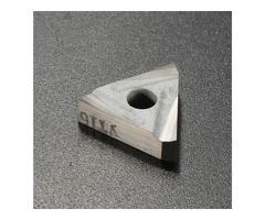 31303C YT15 Cemented Carbide Insert Milling Lathe Brazed Tool Bit