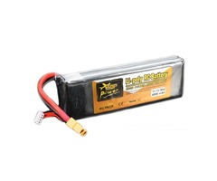 ZOP Power 11.1V 4000mAh 3S 60C Lipo Battery XT60 Plug