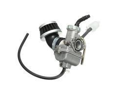 Carburetor Carb with Air Filter For Honda XR80 XR80R Dirt Pit Bike