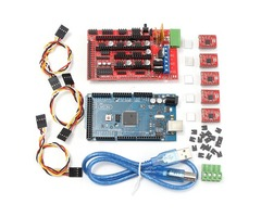 RAMPS 1.4 + Mega2560 + 5xA4988 Controller 3D Printer Kit For Arduino Reprap