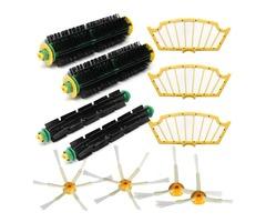 11Pcs Filters Brush Pack Kit For iRobot Roomba 500 Series 510 530 540 550 560 580