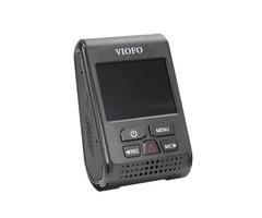 VIOFO A119 V2 Version 1440P 160 Degree Wide Angle Car DVR With Gps Black