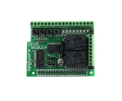 Digital Input Digital Output Boad Compatible With PIFACE DIGITAL 2 For Raspberry Pi