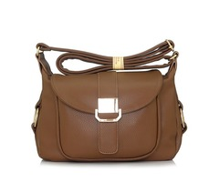 Myston Women Elegant PU Leather Handbag Shoulder Bag Crossbody Bag