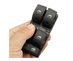 Car Window Electric Switch for Audi A4 B6 B7  8E0959851B 8ED959851