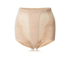 3XL-5XL Plus Size High Waist Tummy Control Slimming Body Shapewear Panties