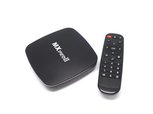 MX PRO II Amlogic S905 4K Android 5.1 KDOI Preinstalled 1GB/8GB Bluetooth 4.0 TV Box Android Mini PC | FreeAds.info