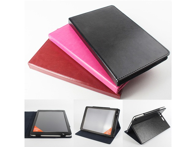 Folding Stand PU Leather Case Cover for Teclast X98 PLUS X98 3G Air X98 Pro | FreeAds.info