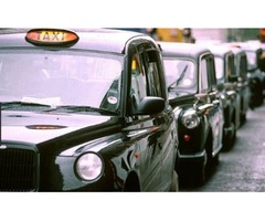 Are you looking for a minicab in London?