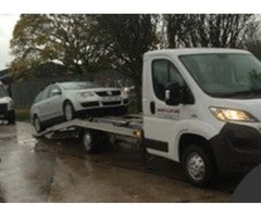 Vehicle transport Darlington with best offer
