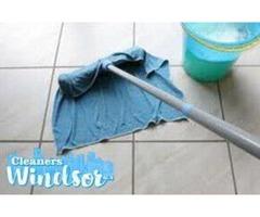 Cleaners Windsor SL4