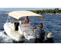 Buying a boat Majorca