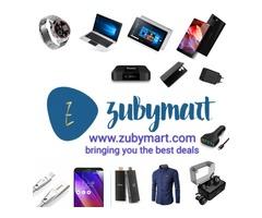 Zubymart online store