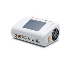 Ultra Power UP100AC AC DC Touch 100W Lipo Battery Balance Charger