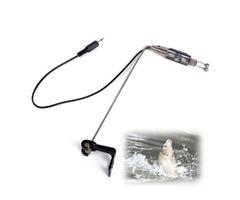 Fishing Alarm Indicator Swinger Chain Professional Fishing Bite Alarm Tackle Tools