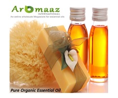 Get Best Quality natural Essential Oils Online