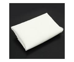 3x1.27m Silk Screen Printing Mesh Fabric White 160M (64T)