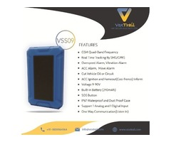 VSS09 GPS Tracking Device with SOS Button
