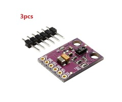 3pcs GY-9960-3.3 APDS-9960 RGB Infrared IR Gesture Sensor Motion Direction Recognition Module For Ar