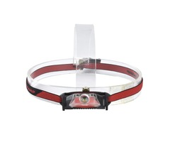 XANES 179 500 Lumens XPE+2 LED Bicycle Headlight Outdoor Sports Red Light HeadLamp 4 Modes Adjustabl