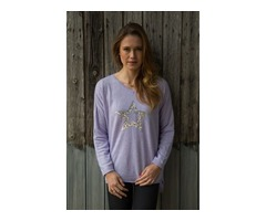 Buy Cashmere Sequins Online at Luella Fashion