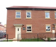 New Build 3 Bedroom Town House For Sale