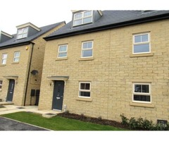 New Build 4 Bedroom Semi Detached For Sale
