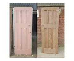 Old Door Stripping Hertfordshire | FreeAds.info