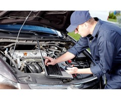 Professional Mobile Mechanic Services