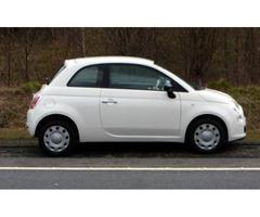 2014 14 Fiat 500 1.2 POP